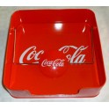 Coca-Cola Napkin Holder Retro Style