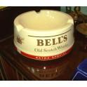 Bell's Ashtray