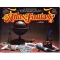 An Atlas Of Fantasy (Paperback)