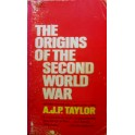The Origins Of The Second World War (Paperback)