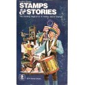United States Stamps & Stories (Paperback)