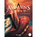 Assasin's Creed 3:  Εκδίκηση (Hard Cover)