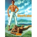 Beefcake: The Muscle Magazines of America 1950-1970 (Paperback)