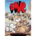 Bone: Μια Απίθανη Αγελαδοδρομία (Paperback)