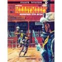 Μπλούμπερυ - Κεραυνοί Στη Δύση (Paperback)