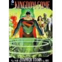 Kingdom Come: Σύγκρουση Τιτάνων (Paperback)