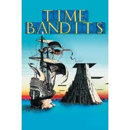 Monty Python - Time Bandits (1981)