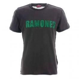 Ramones T-shirt (Charcoal)