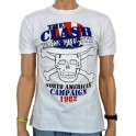 The Clash - Take The 5th T-shirt (Άσπρο)