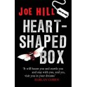 Heart-Shaped Box (Paperback)