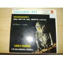 Modest Moussorgsky / Leopold Stokowski And His Symphony Orchestra – Una Notte Sul Monte Calvo (EP)