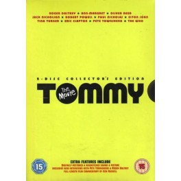 Tommy - The Movie - 2 Disc Collector's Edition (1975)