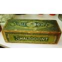 Smaltodont Vintage Wooden Box