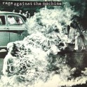 Rage Against The Machine – Rage Against The Machine (LP)