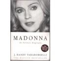 Madonna: An Intimate Biography (Paperback)