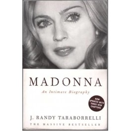 Madonna: An Intimate Biography (Paperback)