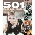 501 Must-See Movies (Hardback)