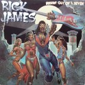 Rick James – Bustin' Out Of L Seven (LP)