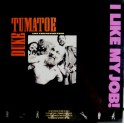 Duke Tumatoe And Power Trio, The – I Like My Job (LP)