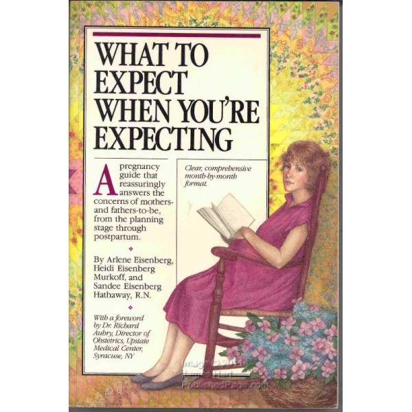 what to expect when you are
