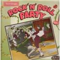Various – Teenage Rock'n'Roll Party Vol 1 (LP)