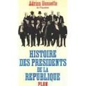 Histoire des presidents de la Republique (Paperback)