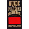 Guide De La France Mysterieuse (Hardback)