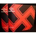 La Montée Du Nazisme / La Chute Du Nazisme (Hardback)
