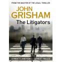 The Litigators (Paperback)