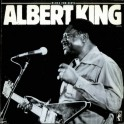 Albert King – Blues For Elvis (LP)