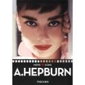 Audrey Hepburn (Paperback)