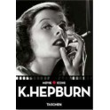 Katharine Hepburn (Paperback)