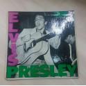 Elvis Presley - My Baby Left Me (EP)