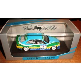 BMW 318 is/4  - Minichamps, Paul's Model Art