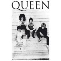Queen - Black & White