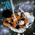 Boney M. – Nightflight To Venus (LP)