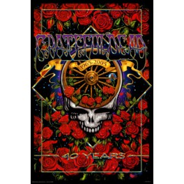 Grateful Dead 40th Anniversary