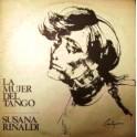 Susana Rinaldi – La Mujer Del Tango (LP)
