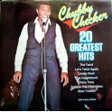 Chubby Checker – 20 Greatest Hits (LP)