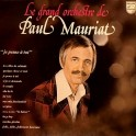 Le Grand Orchestre De Paul Mauriat - Serpico (LP)