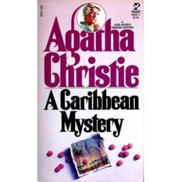 Agatha Christie's - A Caribbean Mystery (Paperback)