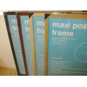 Maxi Poster Frame - 60 x 91,5 cm