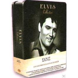 Elvis (Collector's Box Set ) (2007)