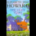 Elizabeth Jane Howard - The Light Years - Cazalet Chronicles Book 1 (Paperback)