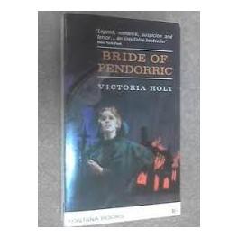 Victoria Holt - Bride of Pendorric (Paperback)