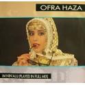 Ofra Haza - Im Min'Alu (Maxi Single)