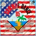 Various – Summer Dance 85 (Original Version) (LP)