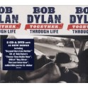 Bob Dylan – Together Through Life (CD + DVD)
