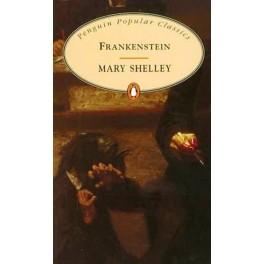 Mary Shelley Wollstonecraft - Frankenstein (Complete and Unabridged) (Paperback)