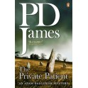 P.D. James - The Private Patient (Paperback)